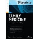 Blueprints Family Medicine, 3rd Edition, 2010