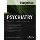 Blueprints Psychiatry, 5th Edition, 2008
