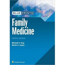 Blueprints Family Medicine 4th Edition