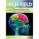 تمام رنگیHigh-Yield Neuroanatomy, 5th Edition 2016
