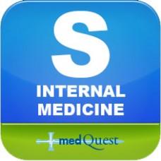 MedQuest - Top Shelf: Internal Medicine
