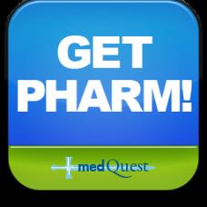 Get Pharm! - MedQuest - Dr. Conrad Fischer