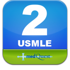 تدریس کامل 2017  MedQuest - USMLE Step 2 کونراد فیشر