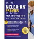 NCLEX-RN Premier 2015-2016