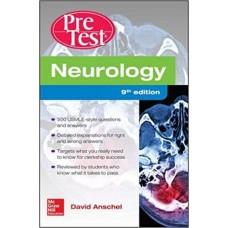 Neurology PreTest, Ninth Edition 9th Edition