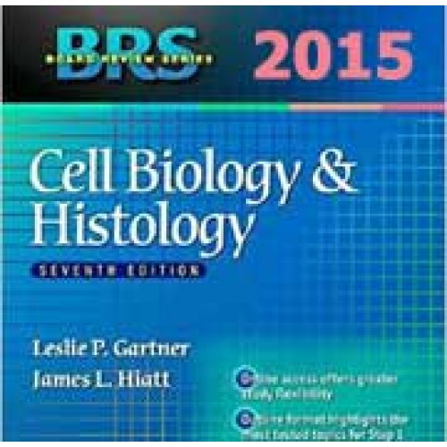 Brs Histology 7th Edition Pdf