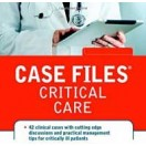 Case Files Critical Care