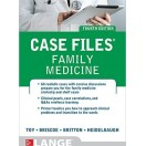 Case Files Family Medicine, Fourth Edition
