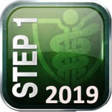 Doctors in Training USMLE Step 1 - DIT 2019-2020