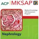 MKSAP 17 - Nephrology