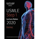 USMLE Step 1 Lecture Notes 2020: Physiology فیزیولوژی کاپلان-تمام رنگی