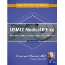 کتاب اتیکسMaster the Boards USMLE Medical Ethics
