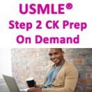 ویدیوهای کاپلان  USMLE Step 2 CK Prep - On Demand