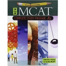 Examkrackers MCAT - 9th Edition - شش جلد