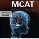 کتاب MCAT Verbal Reasoning & Writing
