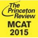 سری شش جلدی کتابهای The Princeton Review MCAT 2015