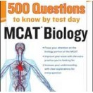 کتاب MCAT Biology Questions