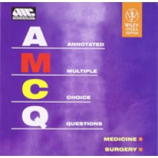 کتاب Annotated Multiple Choice Questions