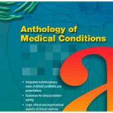 کتاب Anthology of Medical Conditions