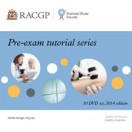 Pre-exam tutorial series -NSW&ACT faculty -10 DVDs