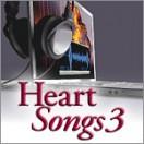 Barrett's Heart Songs 3