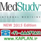 ویدیوهای MedStudy-Internal Medicine 2015 + کتاب Syllabus