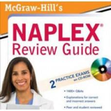Naplex Review, Second Edition 2015