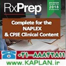 دوره ویدیویی RxPrep NAPLEX Online Course 2018