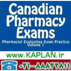 Pharmacist Evaluating Exam Practice