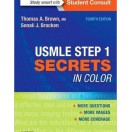 USMLE Step 1 Secrets in Color, 4th Edition 2017 تمام رنگی