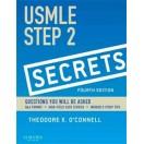 USMLE Step 2 Secrets, 4e, 2014