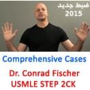 Conrad Fischer - Comprehensive Cases