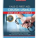 e-BOOK - Yale-G First Aid: Crush USMLE Step 2CK & Step 3